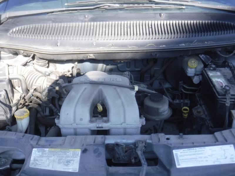 Dodge Caravan 2006 price $2,499
