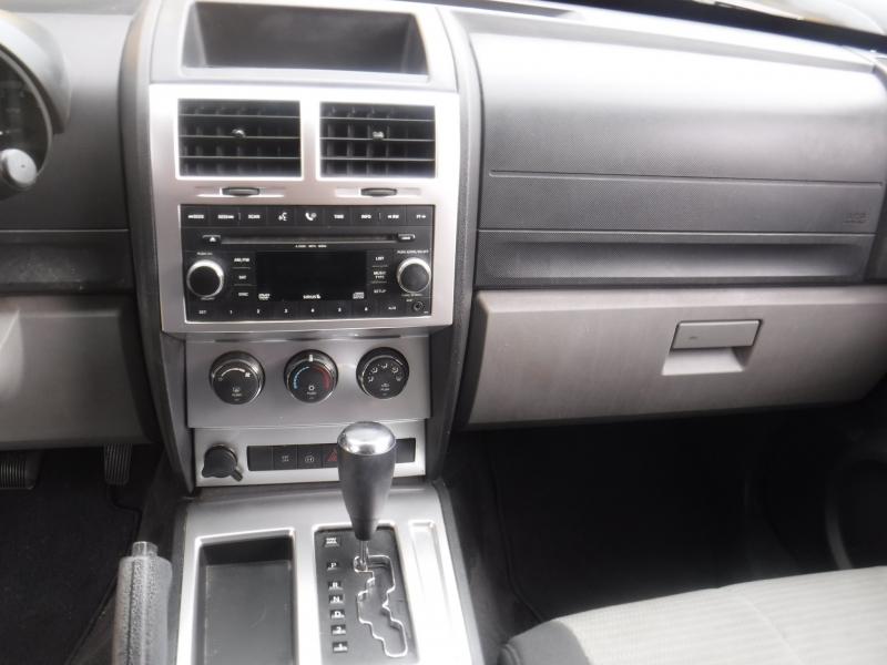 Dodge Nitro 2007 price $6,500