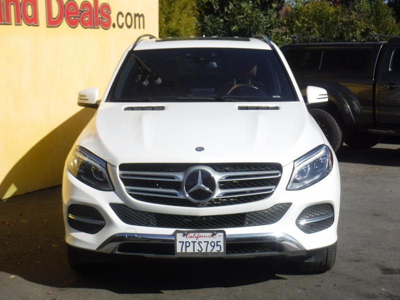 Mercedes-Benz GLE 300D 2016 price $33,999