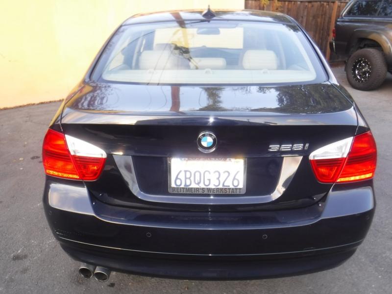 BMW 328i 2008 price $7,495