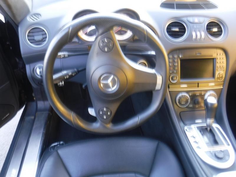 Mercedes-Benz SL63 AMG 2012 price $36,800