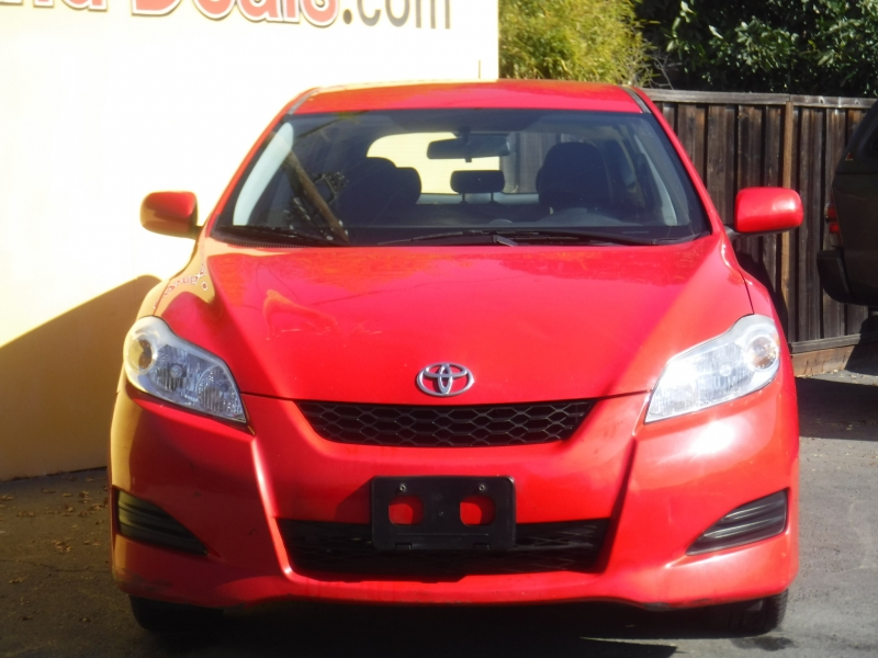 Toyota Matrix 2009 price $6,495