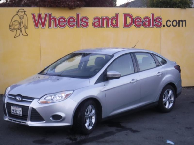 Ford Focus 2013 price $5,500