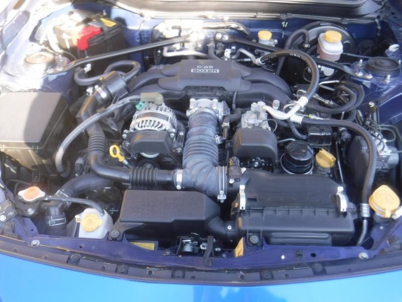Subaru BRZ 2014 price $16,999