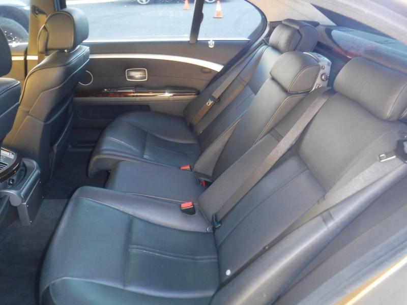 BMW 760 2006 price $8,999