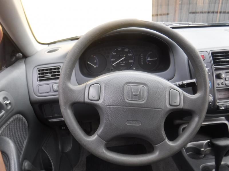 Honda Civic 2000 price $2,850