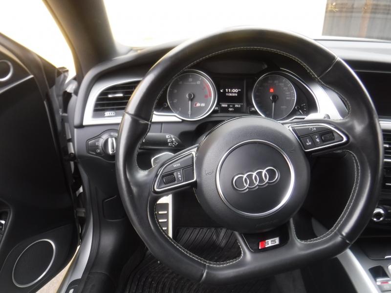 Audi S5 2013 price $18,999