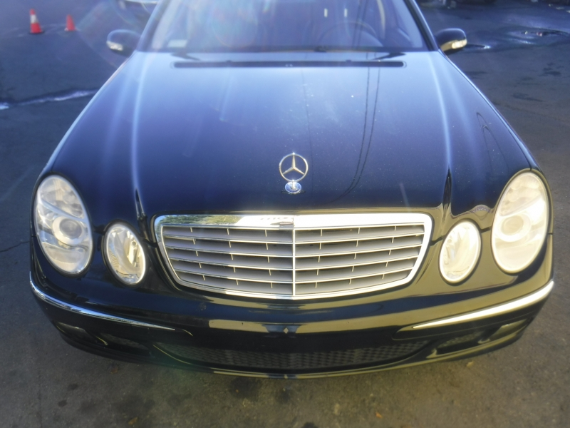 Mercedes-Benz E350 2007 price $7,900