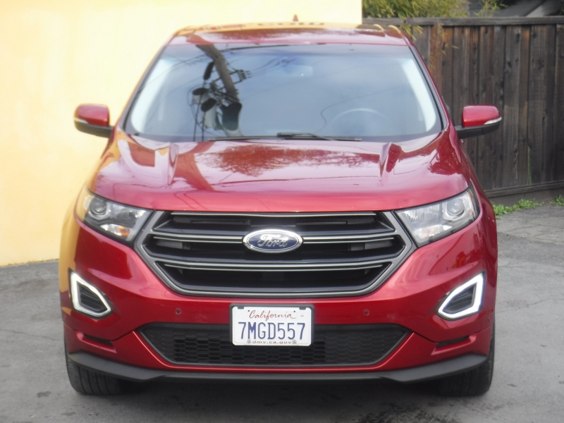 Ford Edge 2015 price $18,975