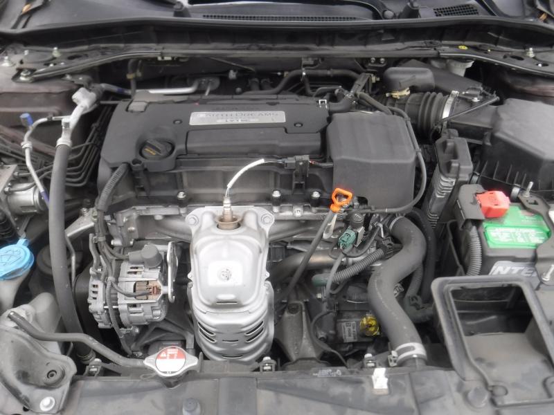 Honda Accord 2015 price $14,288