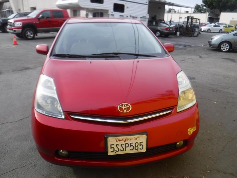 Toyota Prius 2006 price $5,300