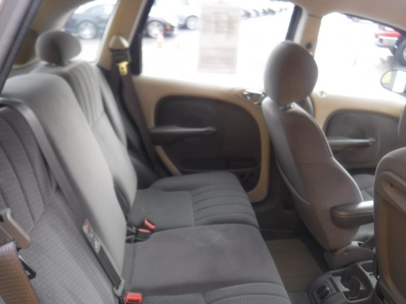 Chrysler Pt Cruiser 2004 price $2,999