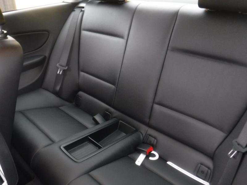 BMW 1 2013 price $9,999