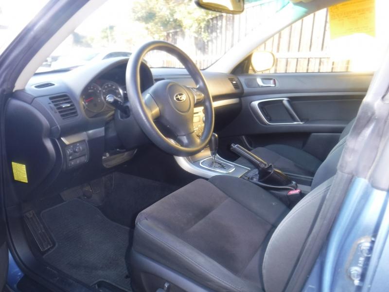 Subaru Outback 2008 price $5,900