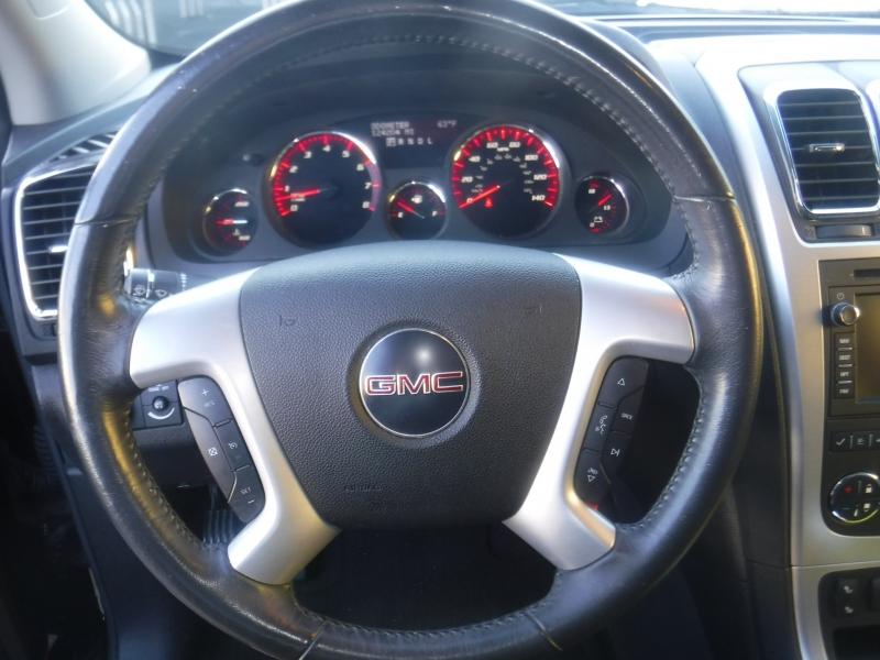 GMC Acadia 2010 price $7,999