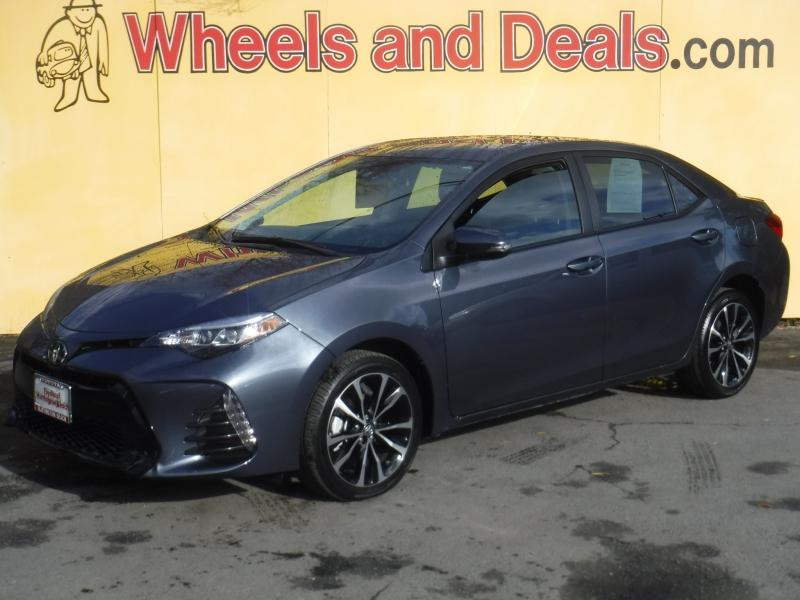 Toyota Corolla 2019 price $14,400