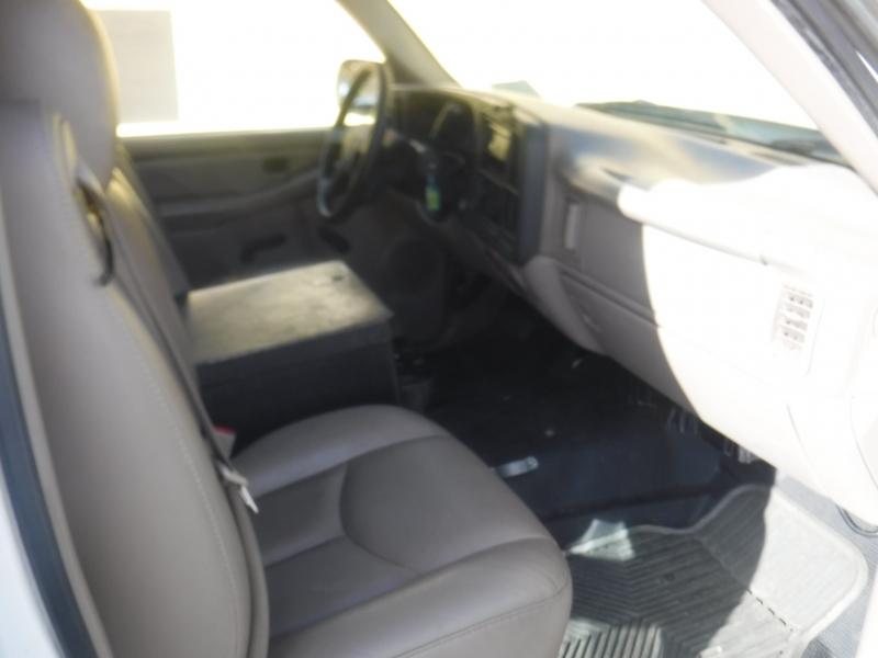 Chevrolet Silverado 2007 price $5,995