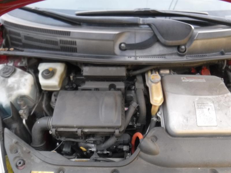 Toyota Prius 2007 price $4,999