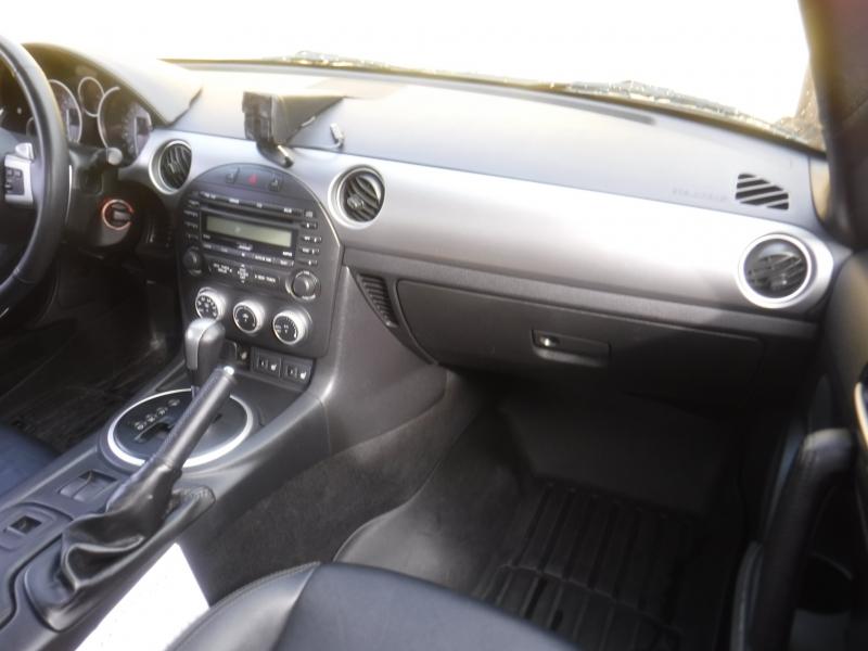 Mazda miata 2012 price $12,000