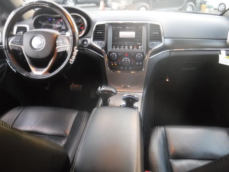 Jeep Grand Cherokee 2015 price $17,999
