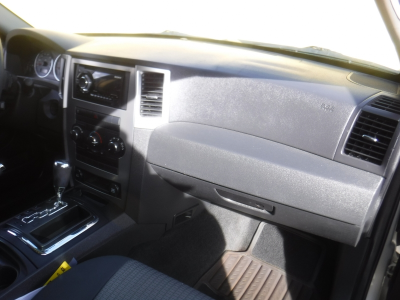 Jeep Grand Cherokee 2010 price $9,700