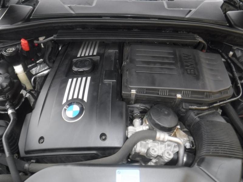 BMW 135i 2008 price $7,500