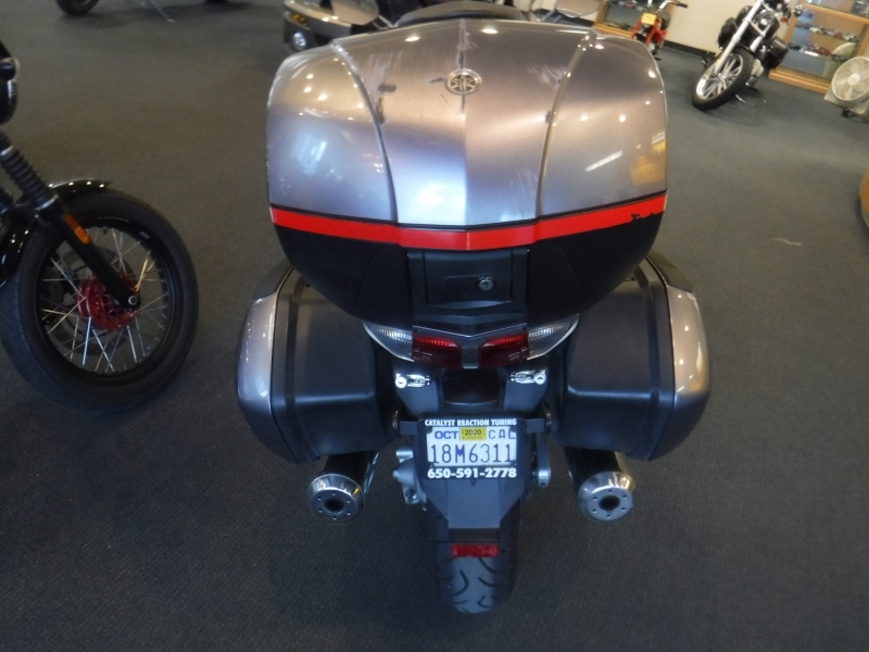 Yamaha FJR 2006 price $4,700