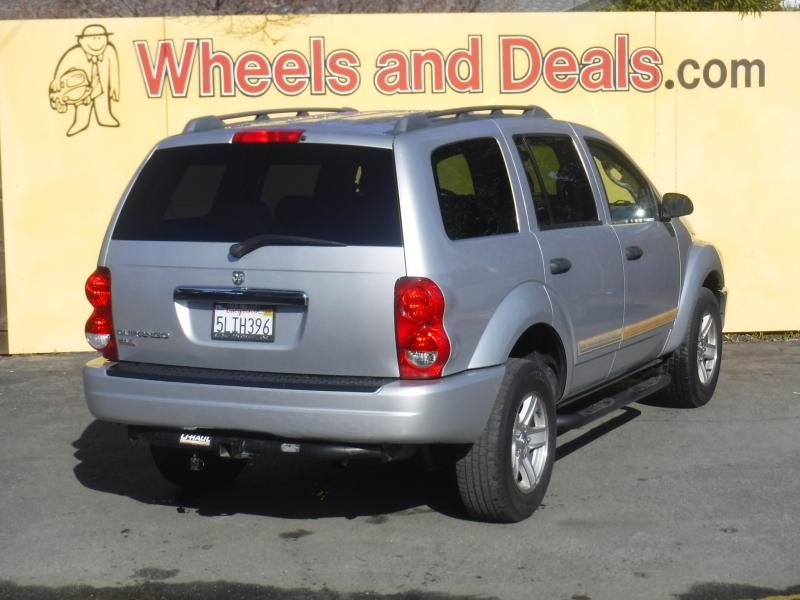 Dodge Durango 2005 price $3,999