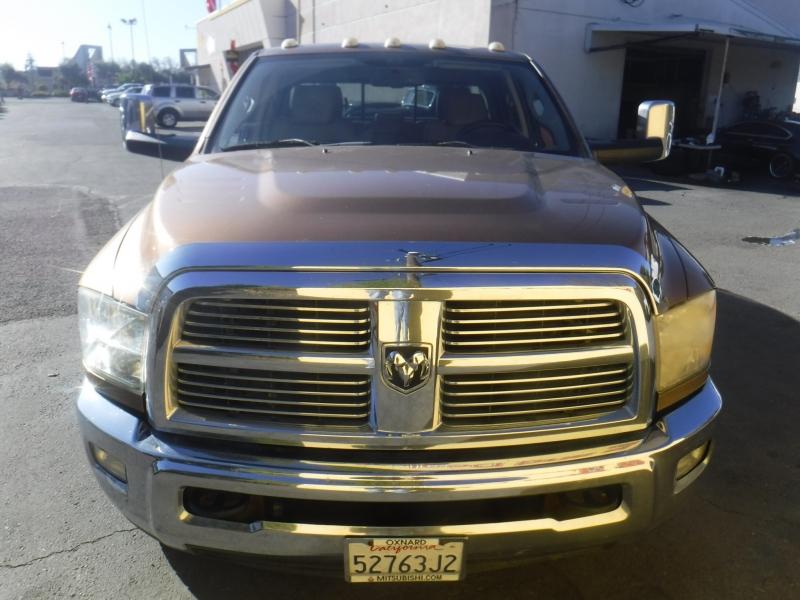 Ram 3500 2012 price $24,900