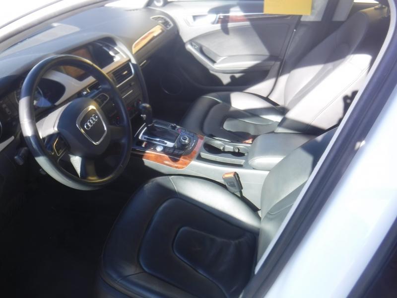 Audi A4 2010 price $7,800