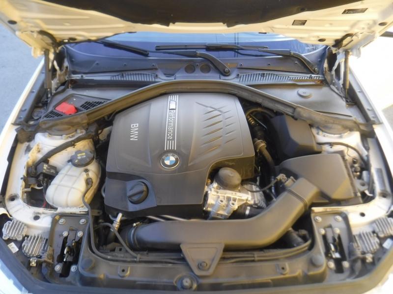 Bmw M235i 2015 price $24,999