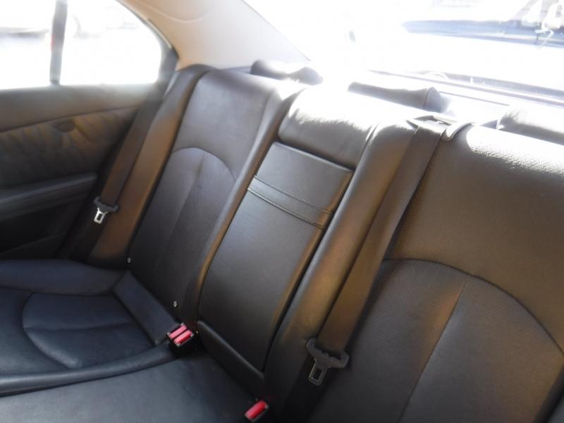 Mercedes-Benz E350 2006 price $5,500