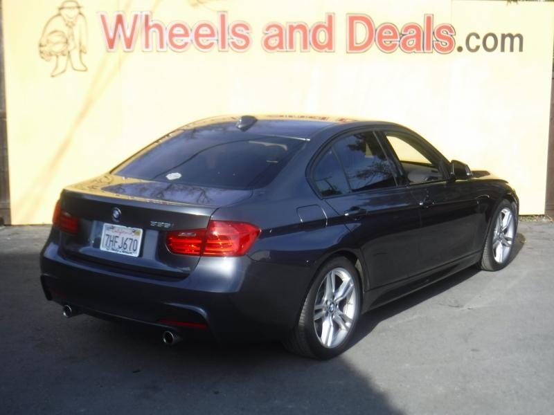 BMW 335i 2014 price $17,499