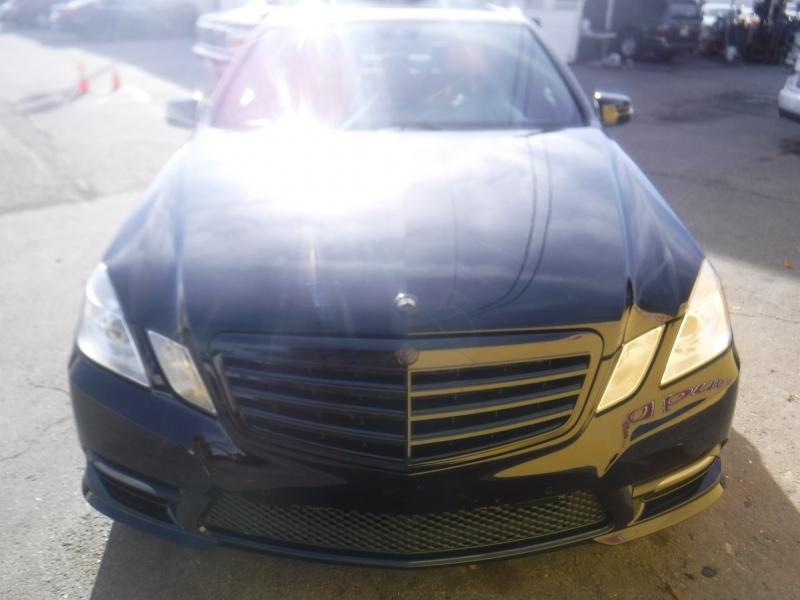 Mercedes-Benz E550 2012 price $16,499