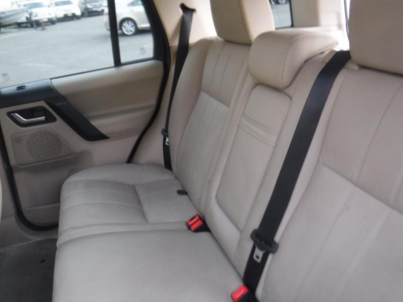 Land Rover LR2 2013 price $11,499