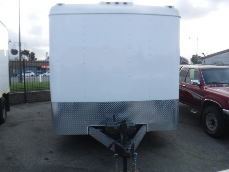 Interstate Trailers plus 2017 price $22,000