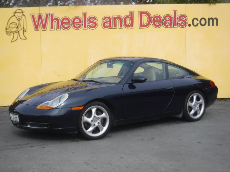 Porsche 911 1999 price $18,999