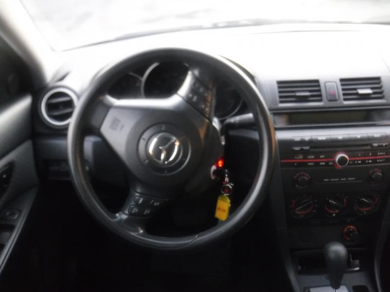 Mazda 3 2006 price $3,595