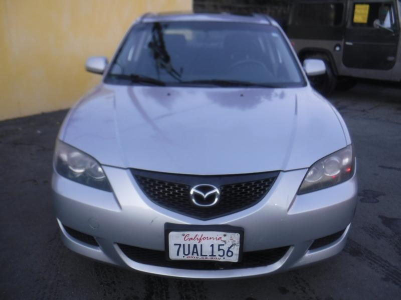 Mazda 3 2006 price $4,250
