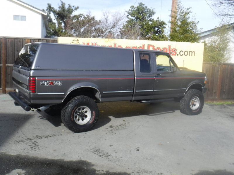 Ford F-250 1993 price Call for Pricing.