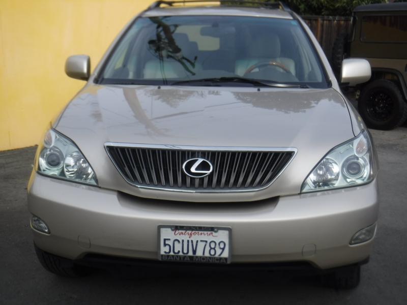 Lexus RX330 2004 price $7,950