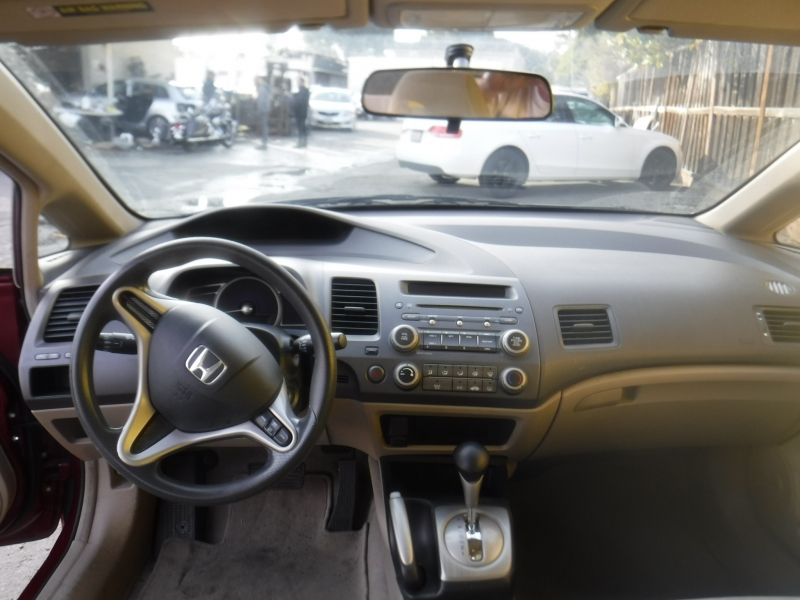 Honda Civic 2010 price $7,995