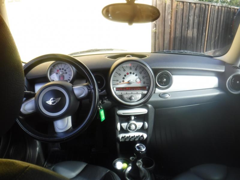 Mini Cooper 2008 price $3,450