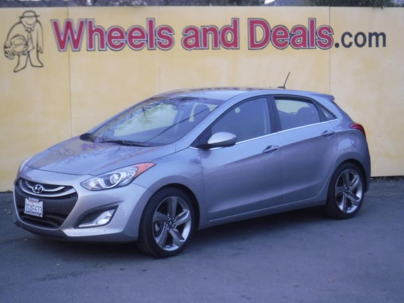 Hyundai Elantra 2014 price $10,995