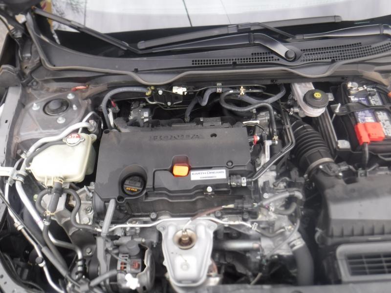 Honda Civic 2019 price $17,799