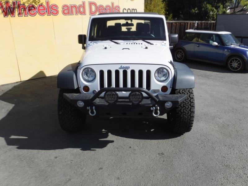 Jeep Wrangler Sport 2013 price $22,999
