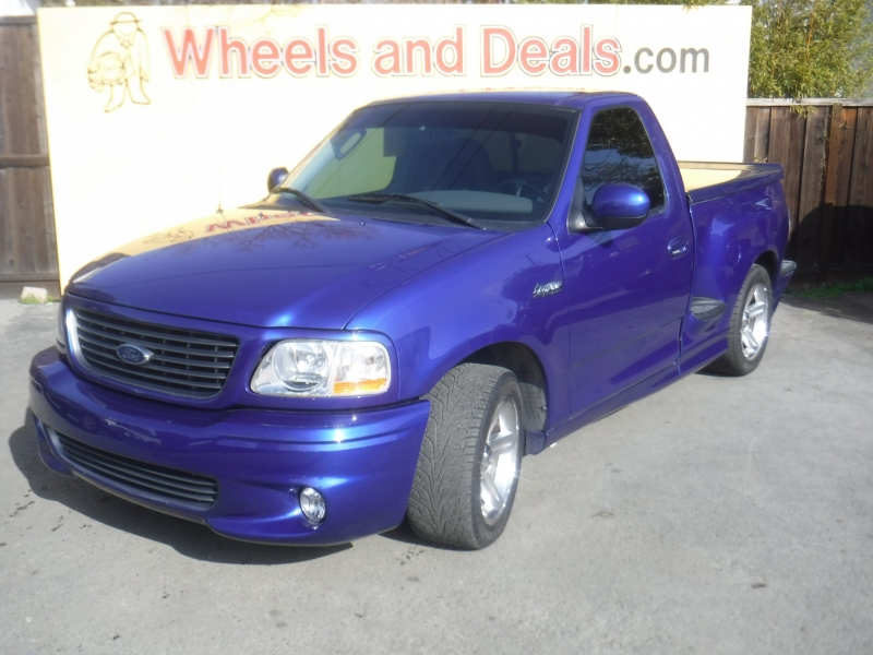 Ford F150 2004 price $29,999