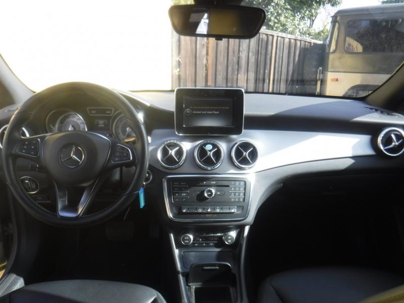 Mercedes-Benz CLA 250 2015 price $17,000