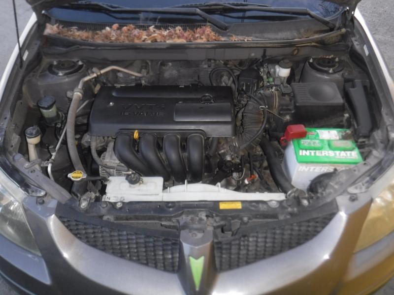 Pontiac Vibe 2003 price $2,950