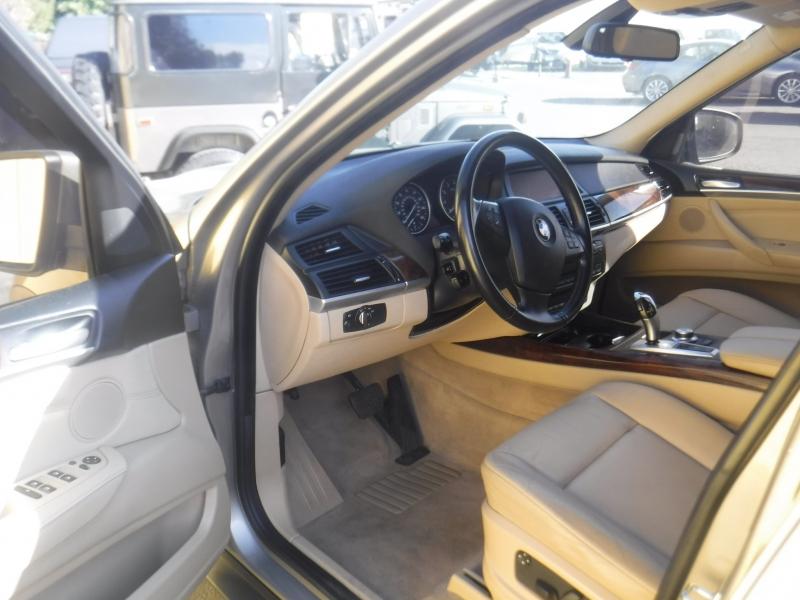 BMW X5 2009 price $8,950